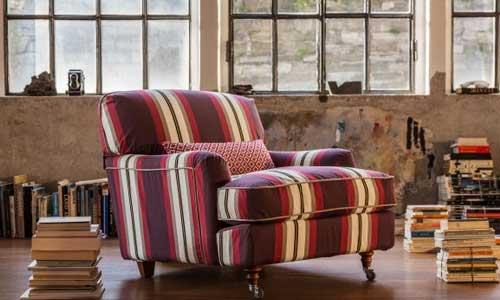 tappezzeria divano