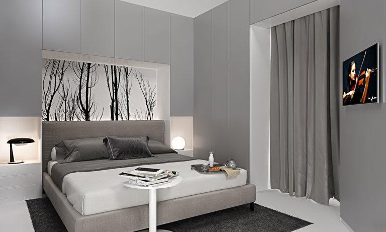 Camere da letto e camerette su misura | Arti Bello Taranto